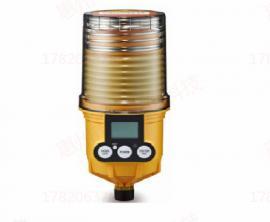 造纸厂电机自动加脂器KLT注油器250cc防爆数码定量造纸机加脂器
