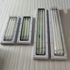 BJY防爆洁净荧光灯 单管双管三管四管 2×18W防爆净化灯