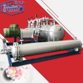 新安江耐腐蚀化工立式2BW液环水环式真空机组