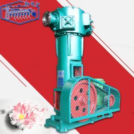 新安江尾气回收化工不锈钢WLW无油立式真空泵