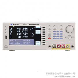 精准LCR测试仪6366A 测试频率0.1Hz-500kHz
