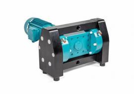 原装DELLMECO纯净泵/双室隔膜泵/电动隔膜泵