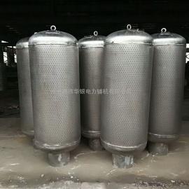 �A�y集�饧�箱安全�y排汽消�器DN80不�P�材�|安全�y排放消�器