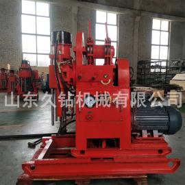 久钻机械注浆加固钻机ZLJ-350 边坡支护钻机