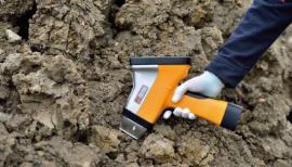 土壤重金�倏焖�z�y�x
