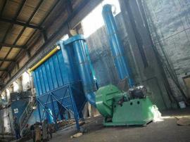 电厂锅炉除尘器烟气特性保证长期高效稳定运行
