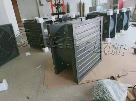 ZTF-3F/ZS智能温控轴流风机变电站