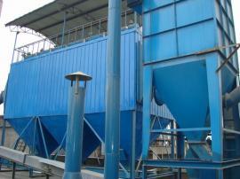 气箱脉冲除尘设备现场制作安装方法-气箱脉冲除尘器费用
