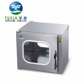 机械互锁内400型不锈钢传递窗(201/304不锈钢)
