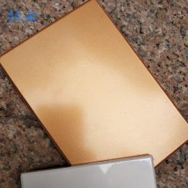 不燃耐火防火板材 氟碳漆板无机预涂板
