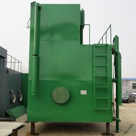 一体化自动反冲净水器工作原理 小型净水器设备图片 河水净水器