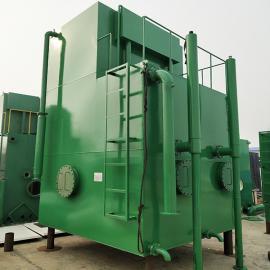 一体化净水器虹吸动画 煤矿全自动净水设备 净水设备工程