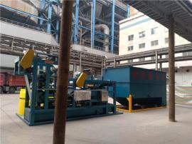 碳钢电镀污水处理设备报价 斜管沉淀器 泥水分离设备 RBR