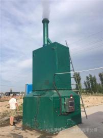 RB200IV低温生活垃圾裂解炉 无害 减量 资源化 生活垃圾处理设备