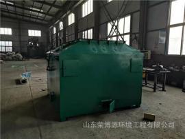 城市生活垃圾处理设备 低温热解处理器 裂解炉 焚烧炉