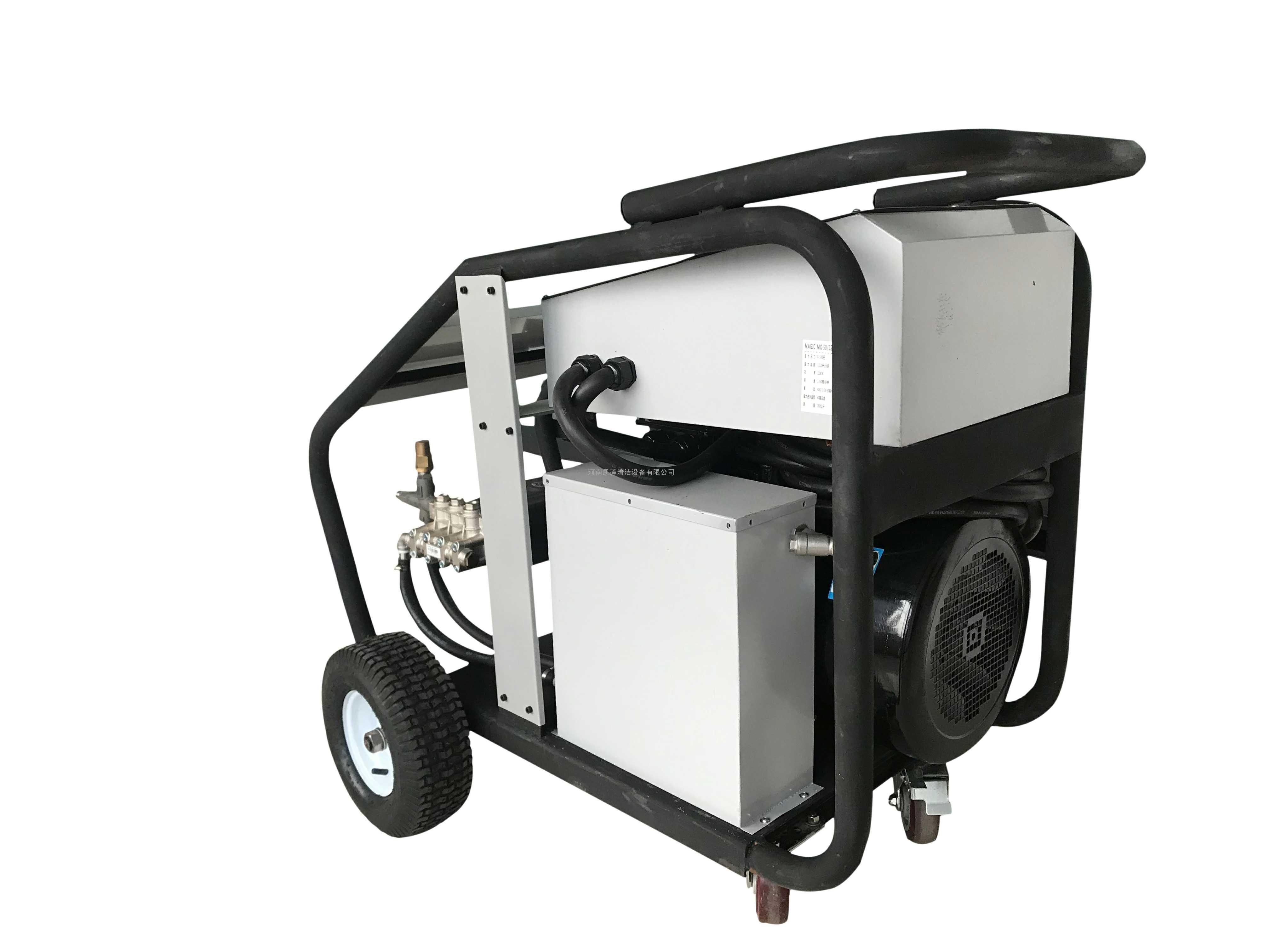 换热器除垢高压清洗机,管道疏通高压清洗机