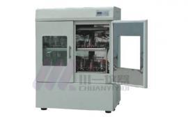 立式低温摇床NS-2102C智能培养摇床