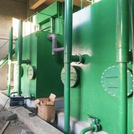 净水器市场前景 100t\ h一体化净水器加工 一体化净水器重力式