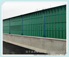 高速公路声屏障 路基声屏障 交通噪声治理环保