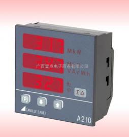 SINEAXA210电度表camillebauer
