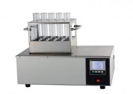 JKXZ06-8B铝锭恒温消煮炉 精锐消化炉