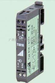 Ti816-5110990-722信号隔离器camillebauer