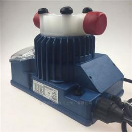 意大利赛高AKS803电磁隔膜计量泵加药泵