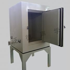 消音箱 隔音�y�箱 消音箱按需定制