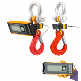Eilon Ron 2150 Crane Scale吊车秤 起重机秤 称重仪 称重传感器