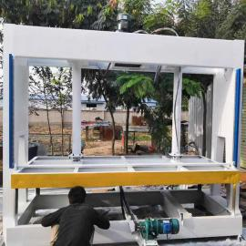 木工机械设备液压式冷压机 板材 家具冷压机 木工压板机