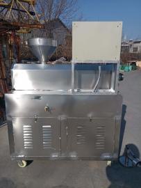 新型全封闭粉条机 全自动红薯粉条米粉机