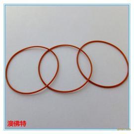 防静电硅胶O型密封圈