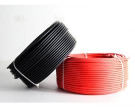 太阳能光伏直流电缆(PV1-F 1*4)