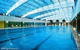 室内外泳池消毒设备 除藻杀菌消毒紫外线杀菌器