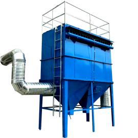 布袋除尘器 袋式脉冲单机除尘器小型工业锅炉收尘器DMC环