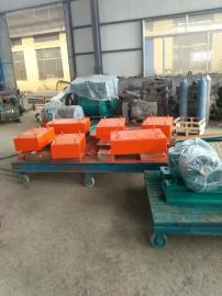 砖机强磁除铁器,皮带式永磁除铁器,RCYB-6悬挂式除铁器