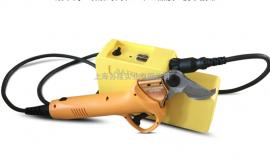 加藤电动剪 JT-3/JT-4果树修枝剪 锂电池充电式 电动修枝剪刀