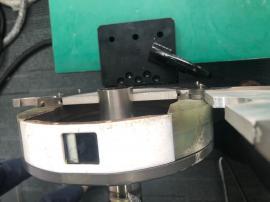戈岚孚来GFO国产全位置食品管道自动焊机