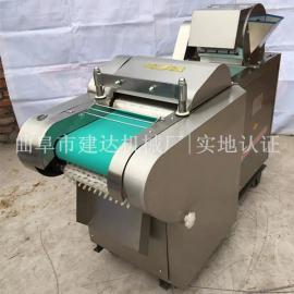 包子铺切菜机 商用多功能切菜机