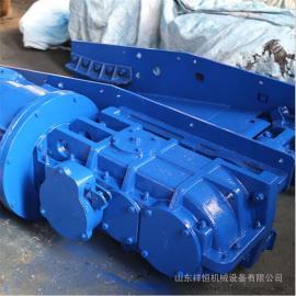煤炭运输SGB620/40T刮板输送机 煤矿用40T刮板机