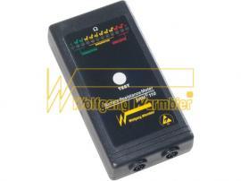 Wolfgang Warmbier 电阻测试仪 7100.SRM110.A 表面电阻计