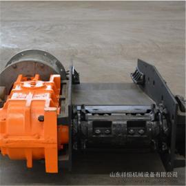 大40T刮板输送机 矿用标准100m刮板机 40T刮板机技术参数