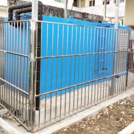 污水处理一体化设备安装操作使用说明书 城镇生活污水水处理工艺