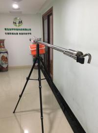 环保局中标旭宇XY-GDHW固定污染源氟化物采样枪