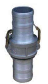 316不锈钢快速接头C+E阴端阳端速接油管接头油罐车软管接头