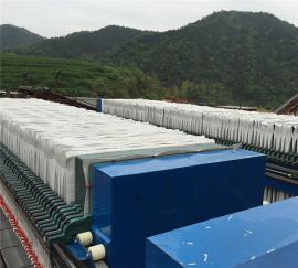矿山洗沙污水成套设备洗沙污水处理设备泥浆处理设备