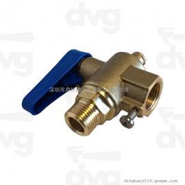 原�b意大利 DVA �水器零配件 LT8 �M水���^