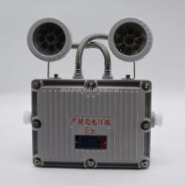壁式应急灯CBD5400-2*3W双头工厂防爆应急灯