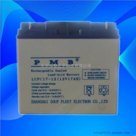 汤浅PMB免维护蓄电池LCPA100-12 12V100AH系列介绍