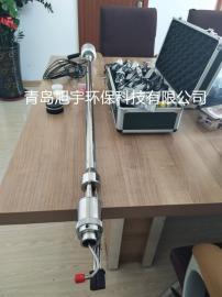 旭宇XY-GDL高湿低浓度烟尘采样管(滤膜整体称重型)